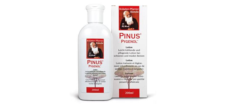 Pinus Pygenol Lotion