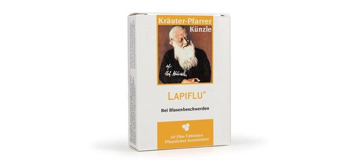 Lapiflu Filmtabletten